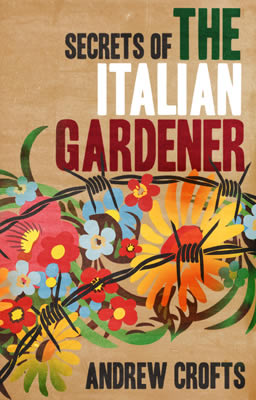 cover - Secrets of the Italian Gardener
